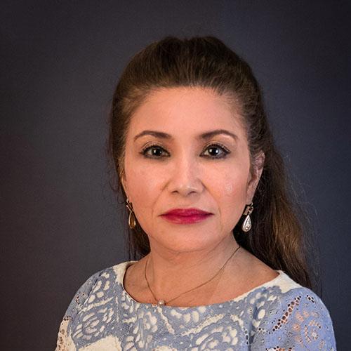 Dra. María del Carmen Arjona Castro