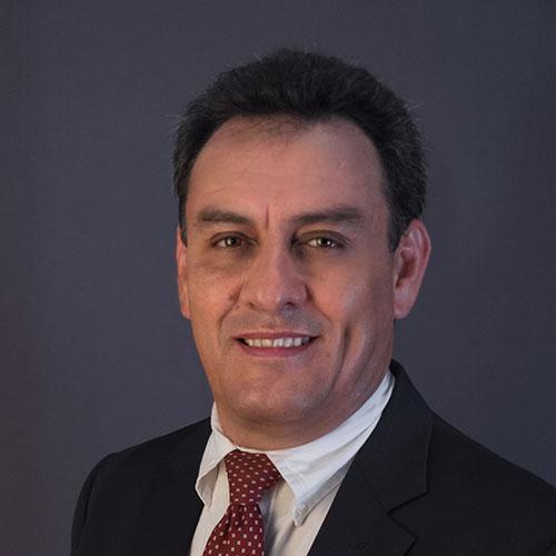 Dr. Luis Gustavo Ávila Lucero