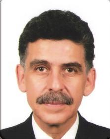Dr. José Andrés Azcarate Varela