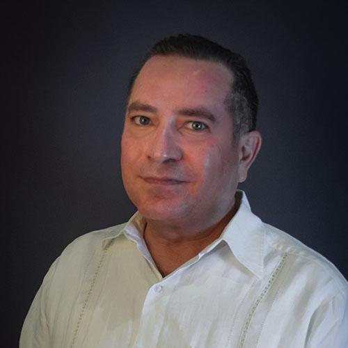 Dr. Jesús Guerrero Ramírez