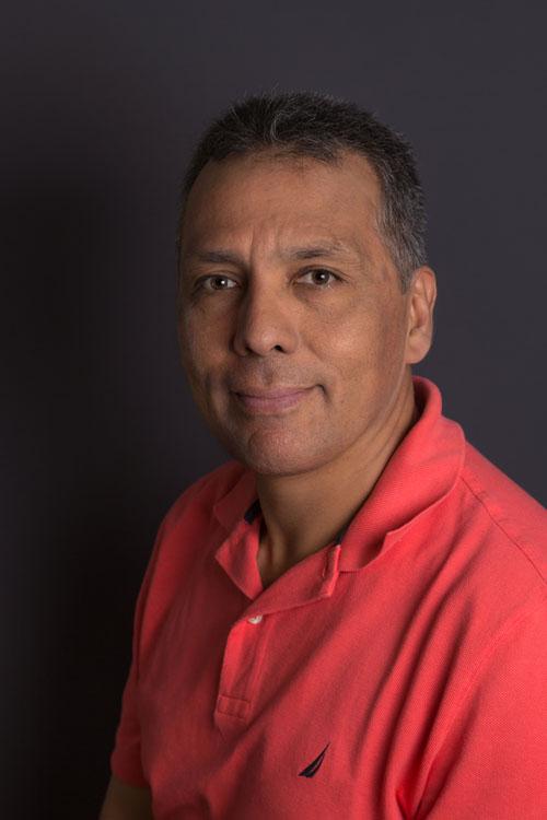 Dr. Martín Zito Quiroga Soberanes