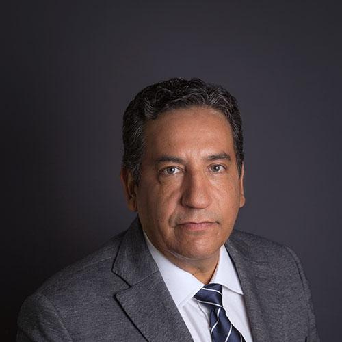 Dr. Faustino Rodríguez Collazo