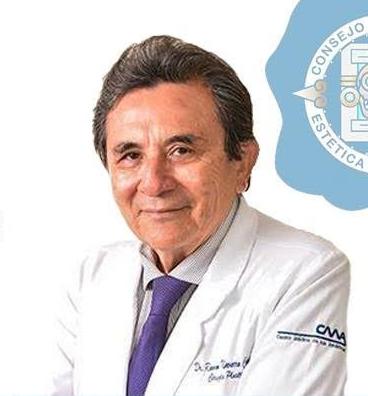 Dr. Ramón Javier Navarro Ceballos