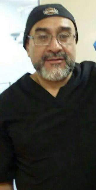 Dr. Juan  Rubén Alvarado Rubio