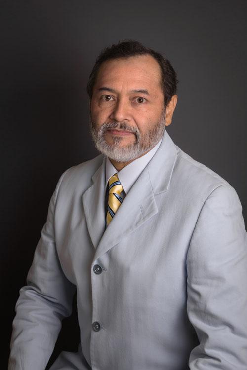 Dr. Gilberto D. Damian Arcos