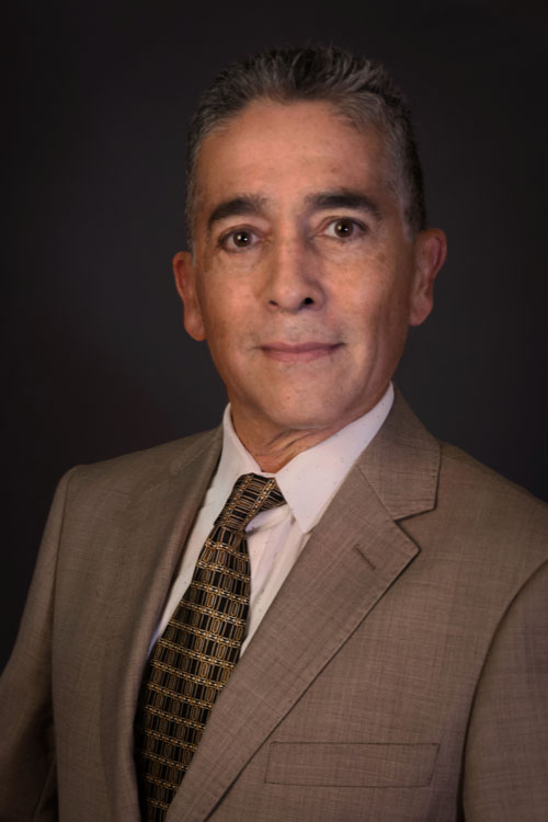 Dr. Eduardo Ulises Gongora Alejandre