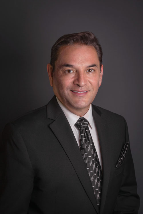 Dr. Jaime González Mendoza