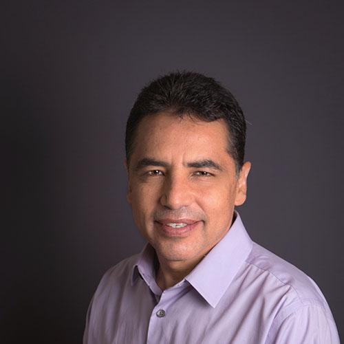 Dr. Francisco Javier González Tapia