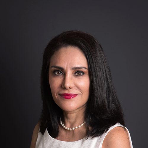 Dra. Luz del C. López Arroyo