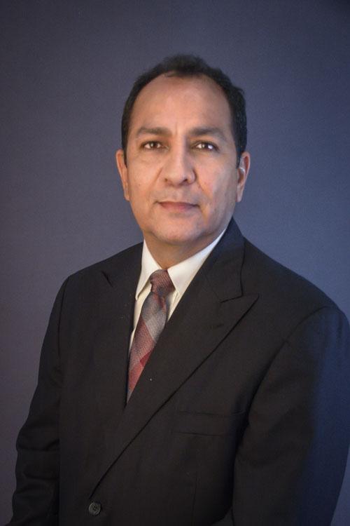 Dr. Carlos Arturo López Hernández