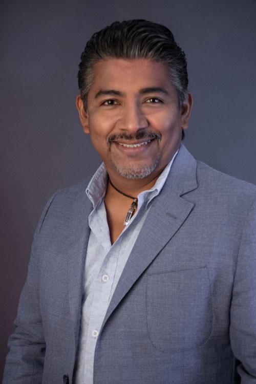 Dr. Moisés De Aquino Peña