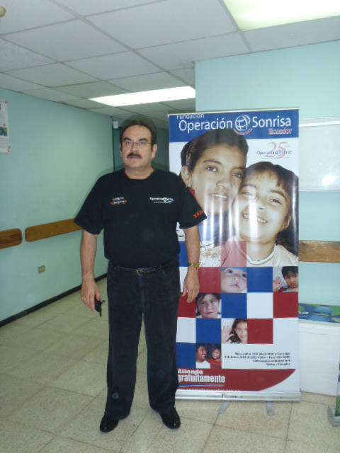 Dr. José Blas D. Dominguez Reyes