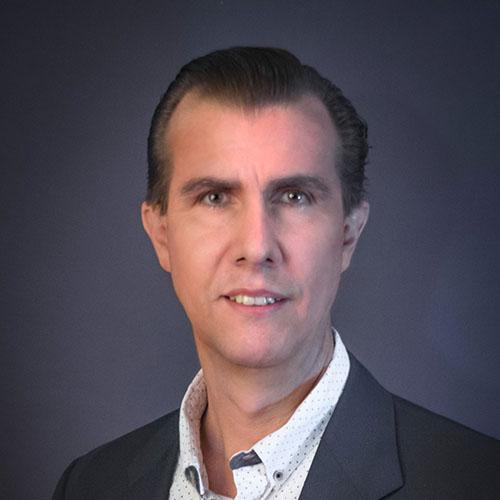 Dr. Alberto García de Alba Paniagua