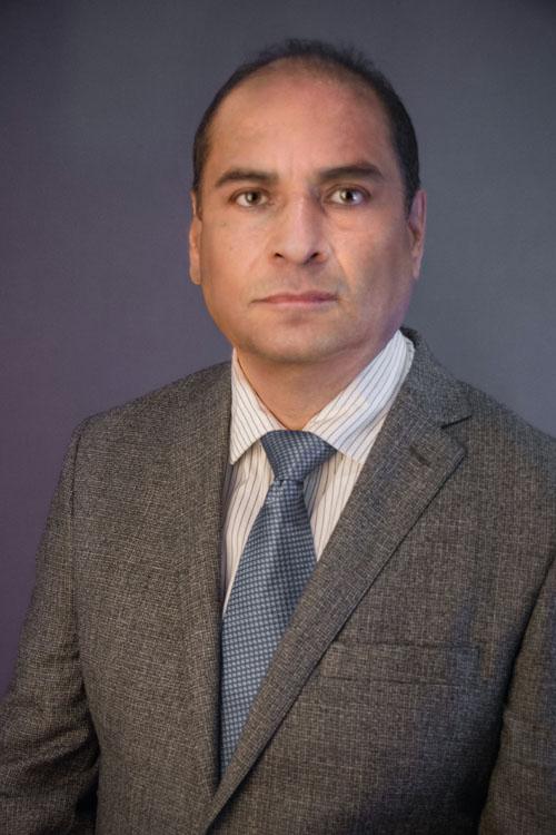 Dr. Alejandro Gómez Aguirre