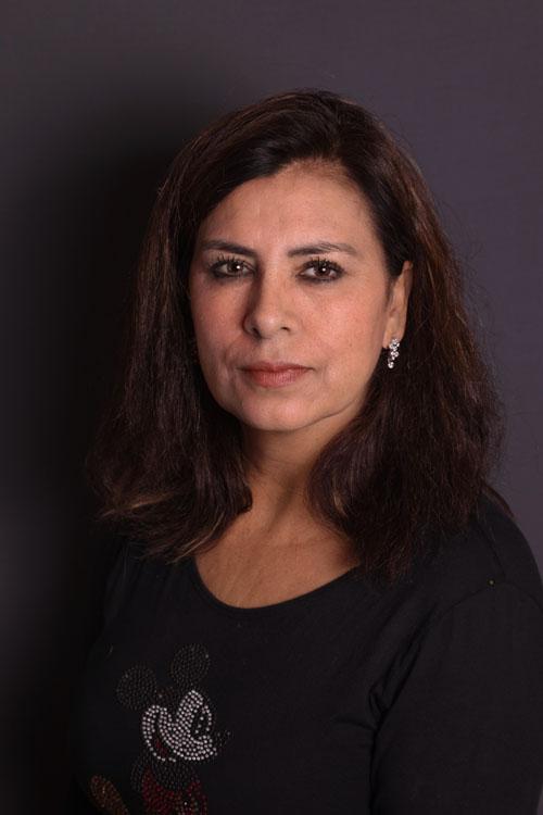 Dra. Reina Neri  Cázares