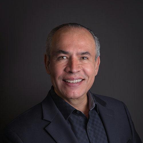Dr. Jorge Alberto Porter Robles
