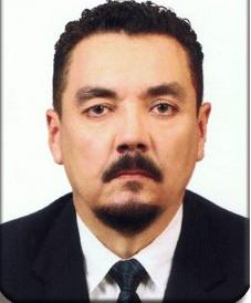 Dr. Oscar F. Martínez-Campos Martínez