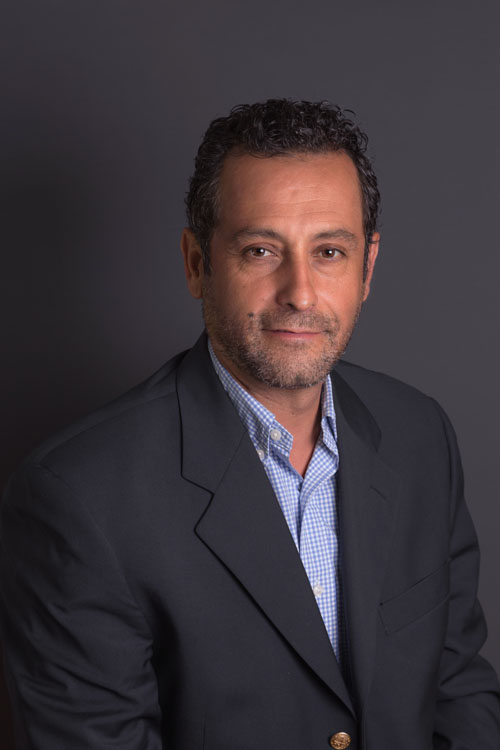Dr. Edgardo Palacio López