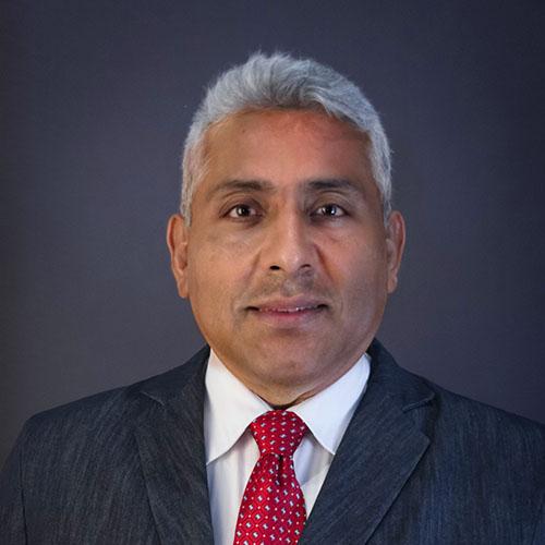 Dr. Carlos E. Sarabia Melendez