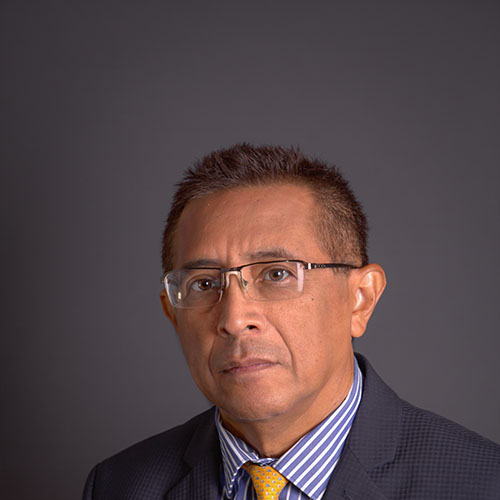 Dr. Carlos Alejos Mex