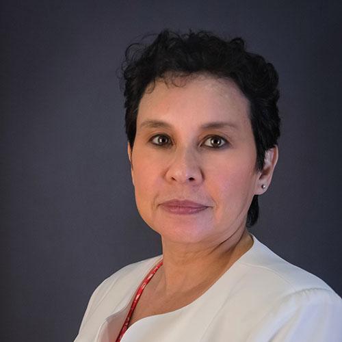 Dra. Ana del Carmen Chang Manjarrez