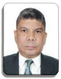 Dr. Luis Eduardo Chavarria Castro