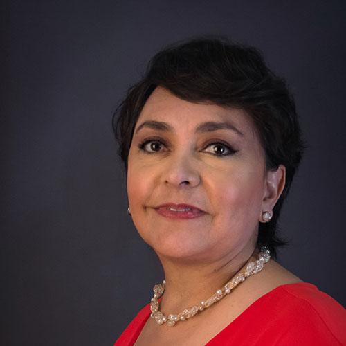 Dra. Leticia Margarita Estrada Mendez