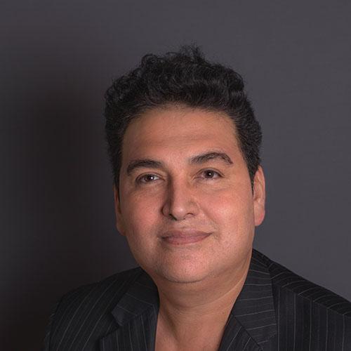Dr. José Hugo Hernández Garduño