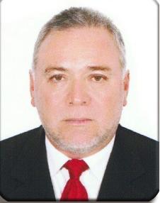 Dr. Carlos Humberto Leyva Rojo