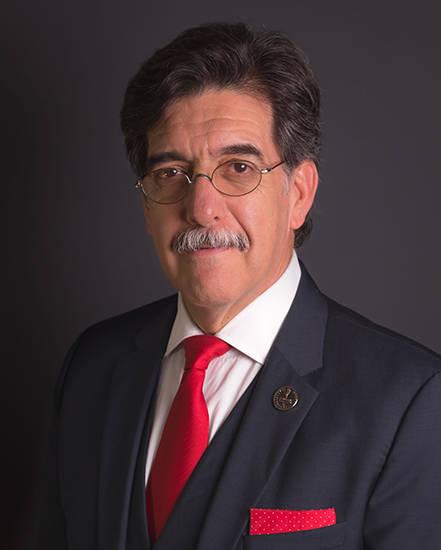 Dr. Eugenio Rodríguez Olivares