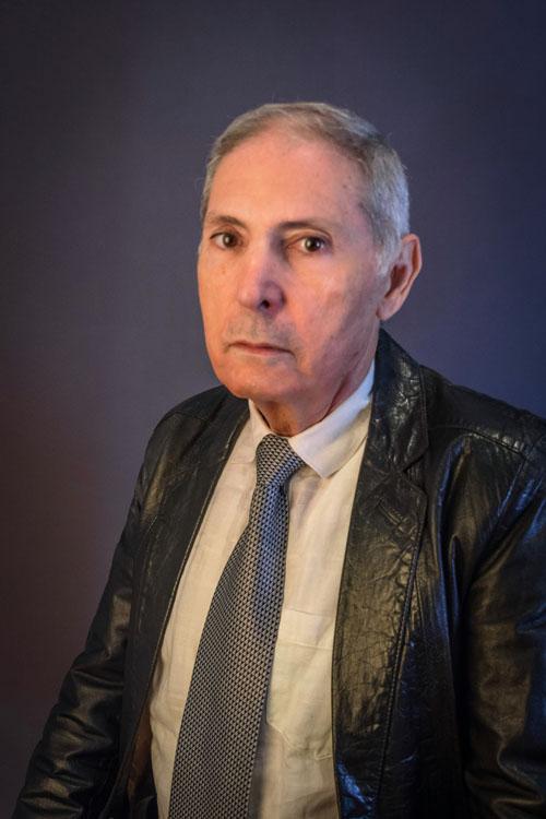 Dr. Oscar Antonio Rodríguez Valle