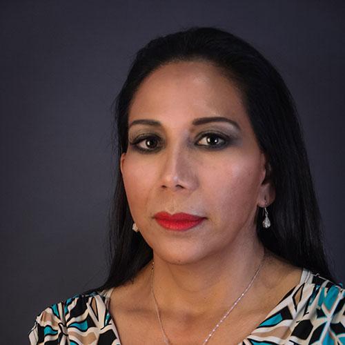Dra. Ma. Teresa Zambrano Rojas