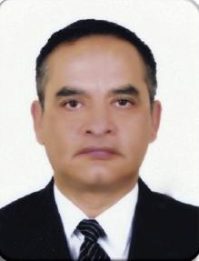 Dr. Agustín Arturo Becerril Pazaran