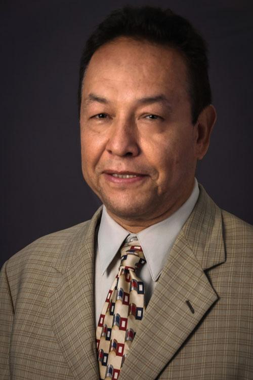 Dr. José de Jesús Dominguez González