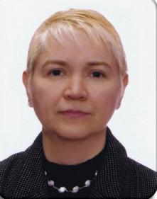 Dra. Liliana Georgina Ibarra Orta