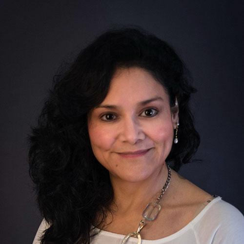 Dra. Ma. Concepción Mella Romero