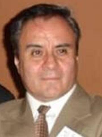 Dr. Luis Gerardo Rivera Mendoza