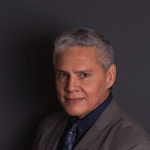 Dr. Gustavo A. Robles Ortega