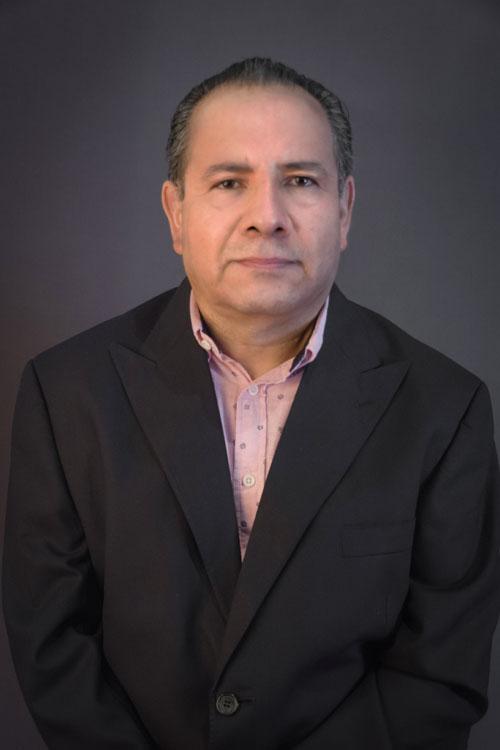 Dr. Tirzo Augusto Aguilar Matías