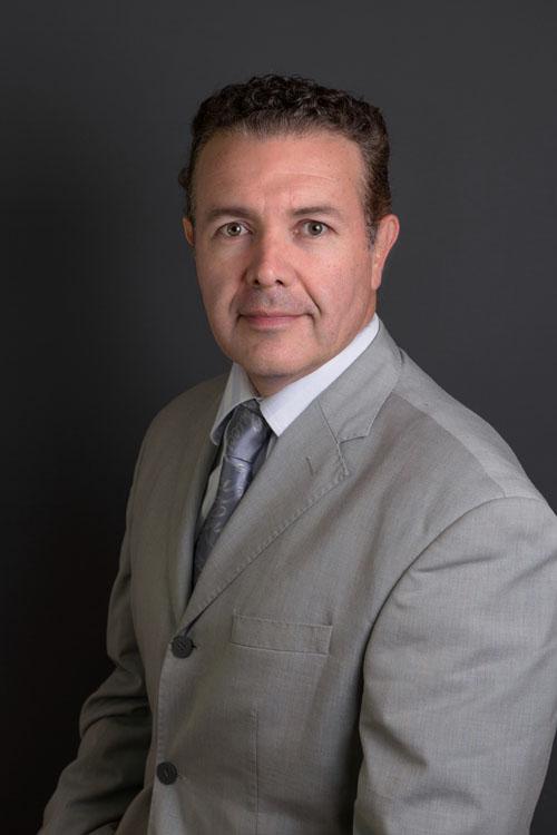 Dr. Ángel Castañeda Guerra