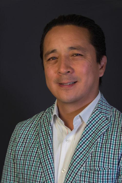 Dr. Alejandro Méndez Sashida